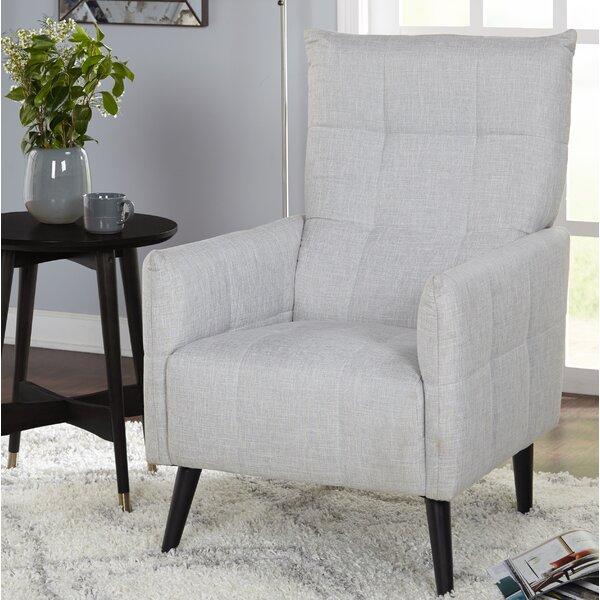Krellenstein Armchair By Ebern Designs Great Reviews