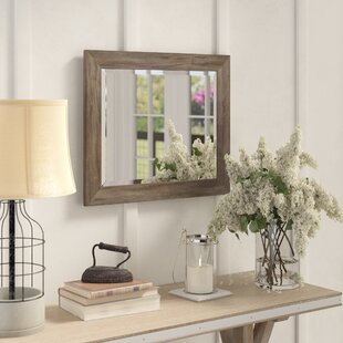 Trent Austin Design Berinhard Accent Mirror