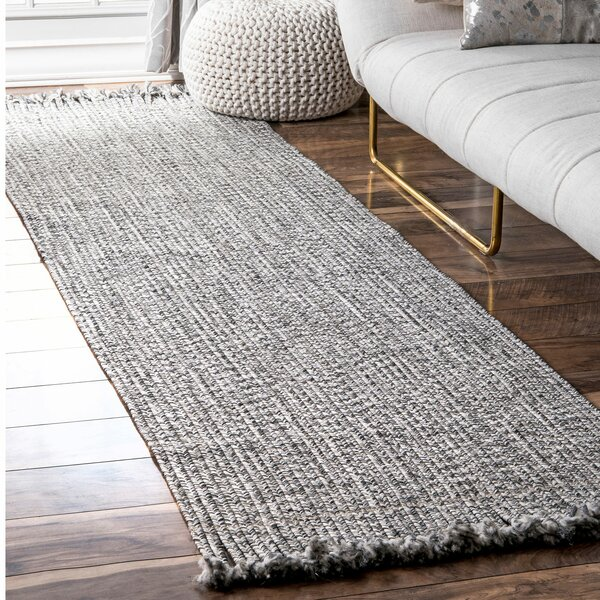 Oxfordshire Gray Indoor/Outdoor Area Rug by Greyleigh