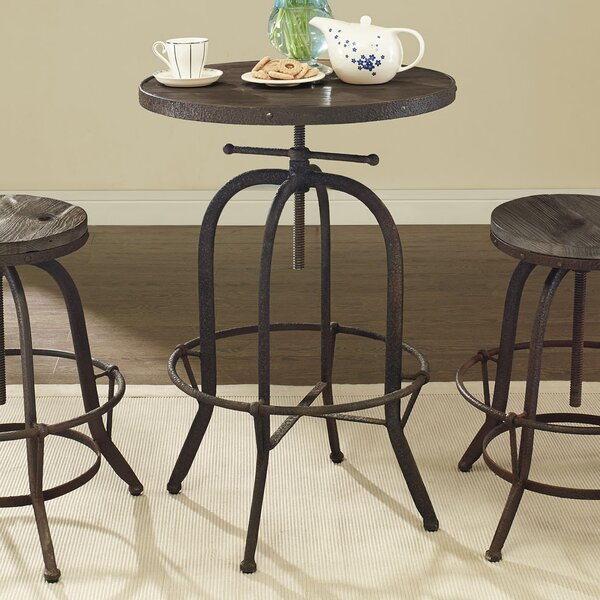 Sylvan Pub Table by Modway