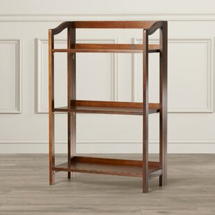Troy Etagere Bookcase
