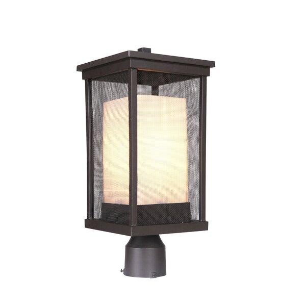 Oakhill 1-Light Lantern Head by Charlton Home
