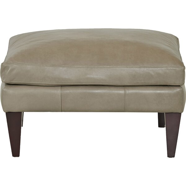 Grant Ottoman by Wayfair Custom Upholstery™