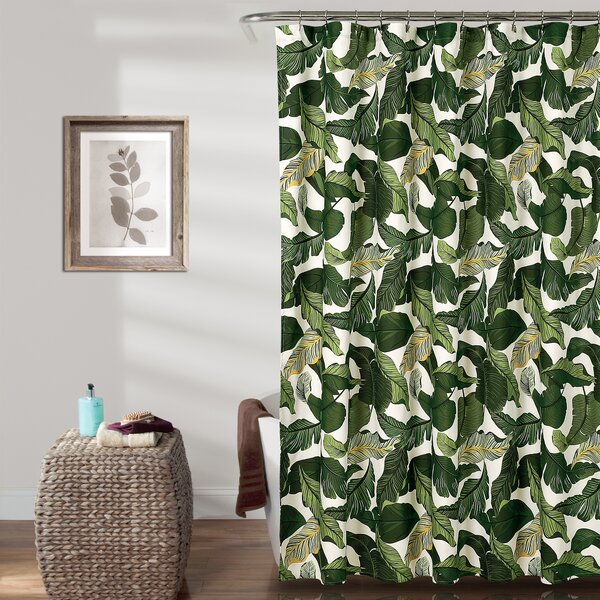 Vandiver Shower Curtain by Bay Isle Home
