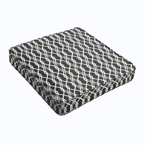 Valier Indoor/Outdoor Chair Cushion by Darby Home Co
