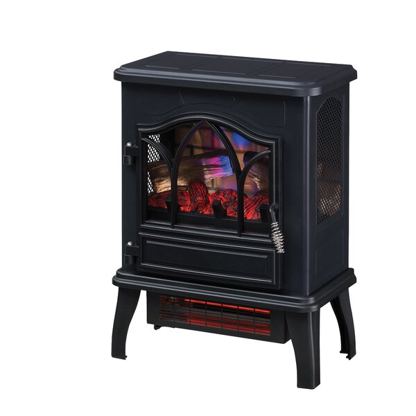 Koret Electric Stove By Millwood Pines