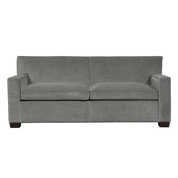 Warren Loveseat by Duralee Furniture