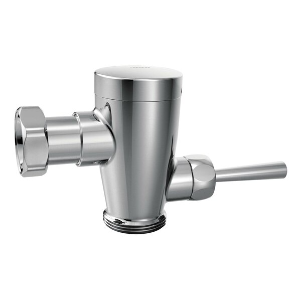 M-Dura 1.6 GPF Manual Flush Valve by Moen