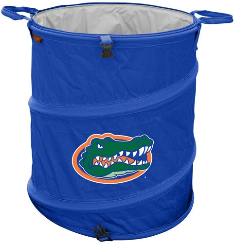 Collegiate Trash Can - Florida by Logo Brands
