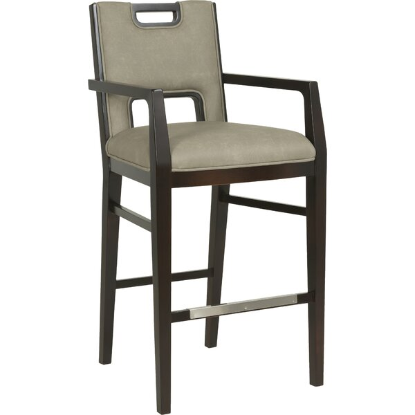 Holmes 32 Bar Stool by Fairfield Chair