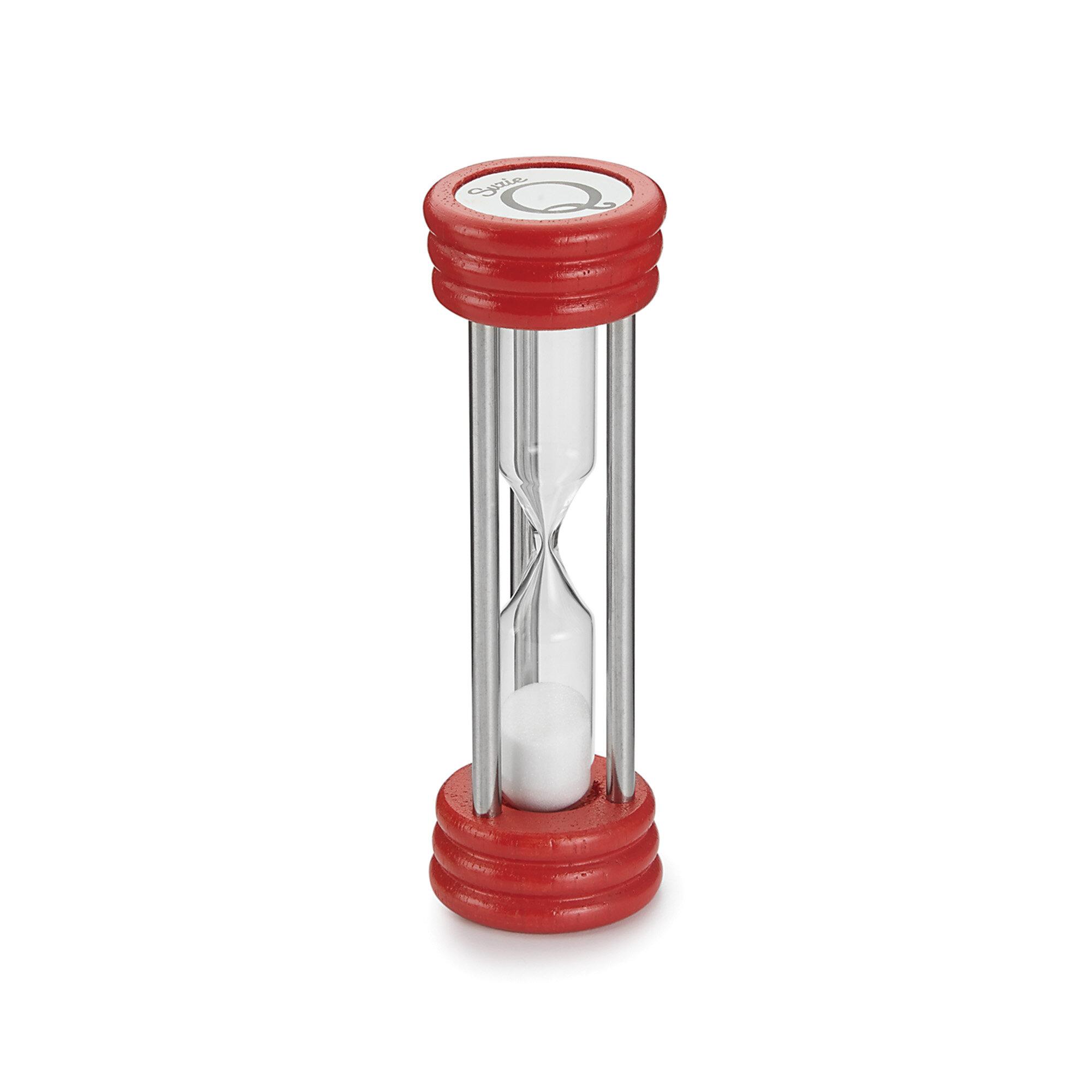 suzie q hourglass timer wayfair
