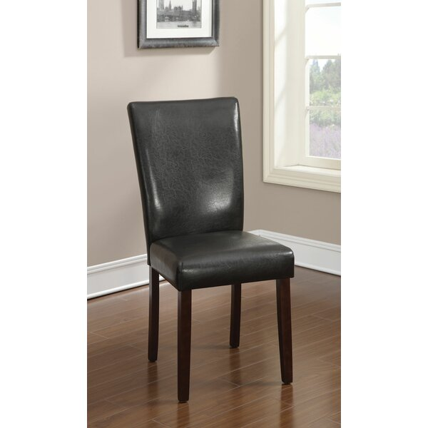 Parson Chair (Set of 2) by Wildon Home®