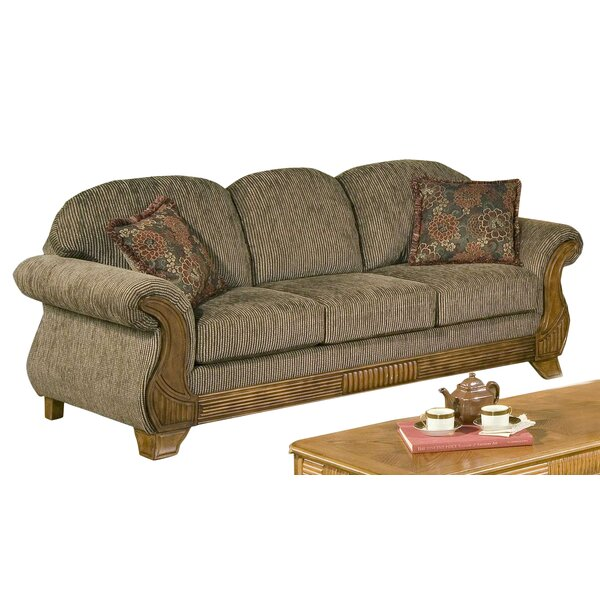 Serta Upholstery Moncalieri Sofa by Astoria Grand