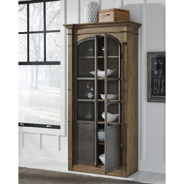 Aahil Curio Cabinet by Loon Peak