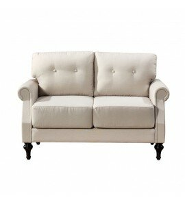 Malt Loveseat by Charlton Home
