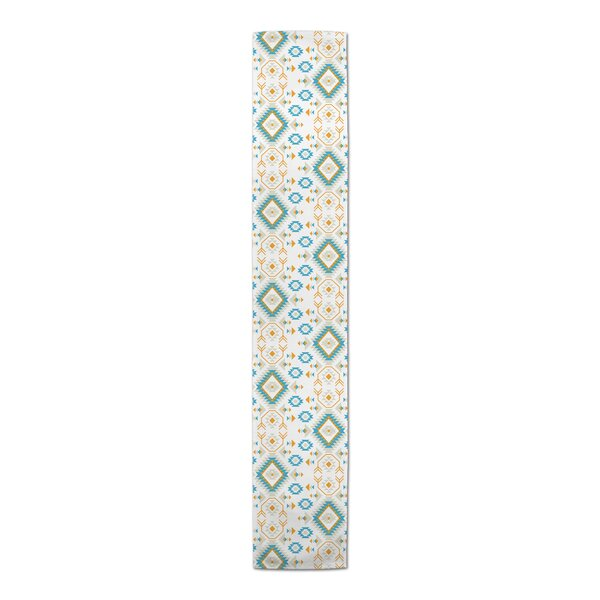 Fitzgibbon Table Runner by Bungalow Rose