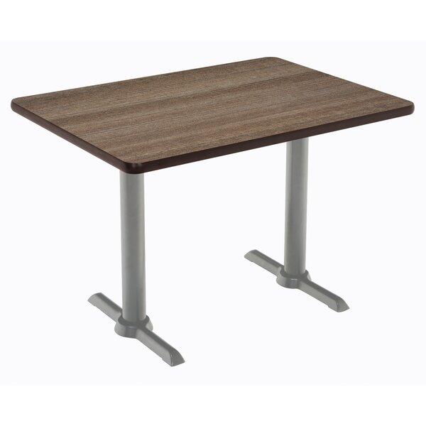 Mode Multipurpose Table by KFI Seating