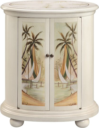 Plymouth 2 Door Accent Cabinet by Bay Isle Home