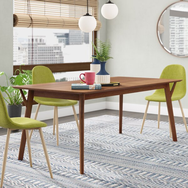 Santa Maria Dining Table by Langley Street