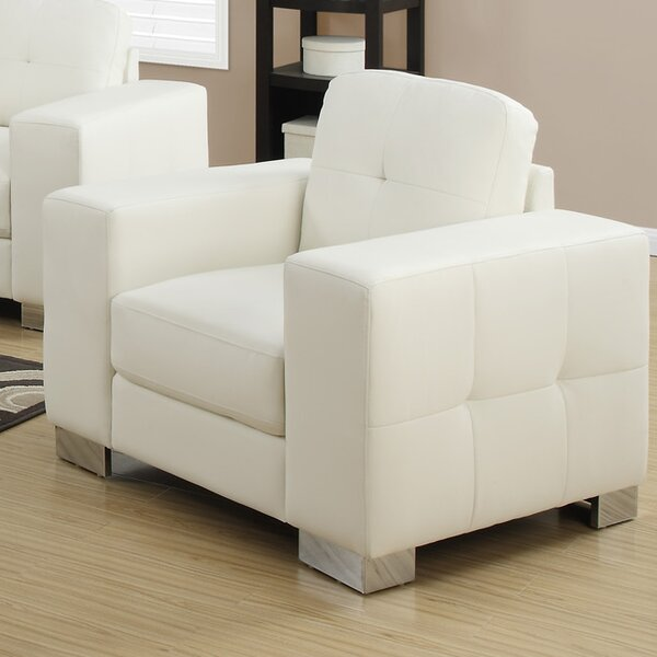 Armchair By Monarch Specialties Inc. Amazing