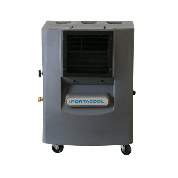 Cyclone Evaporative Cooler by Portacool
