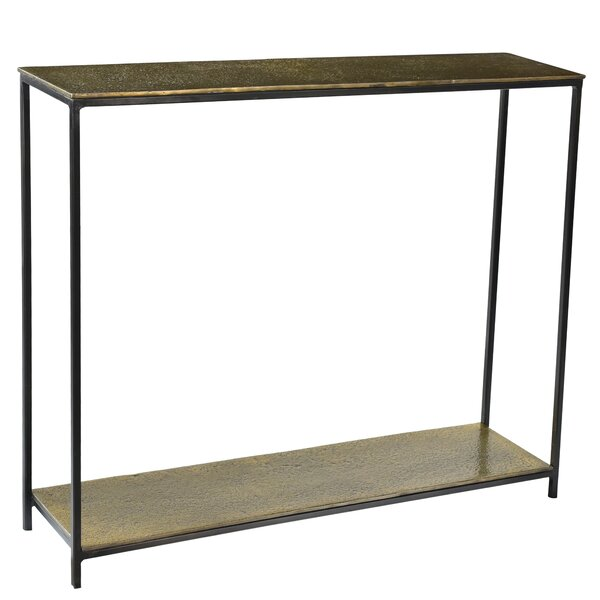 Rosemount Console Table