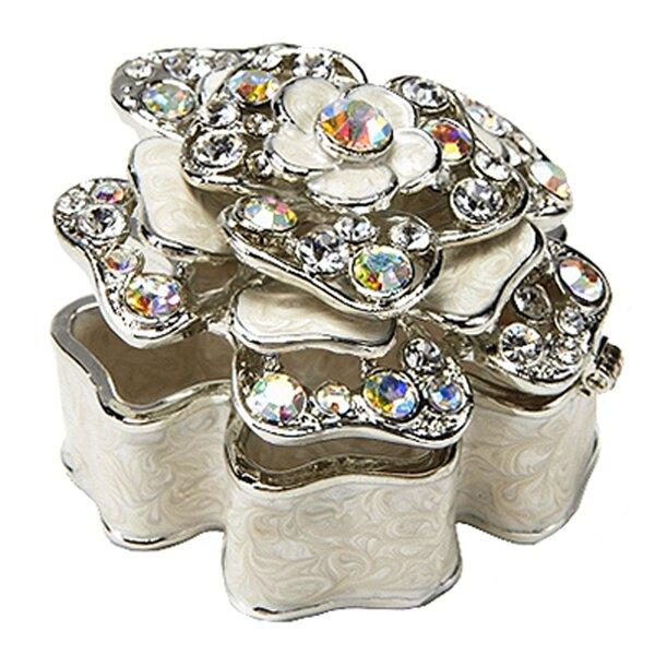 Swarovski Decorative Box by Alexander Kalifano