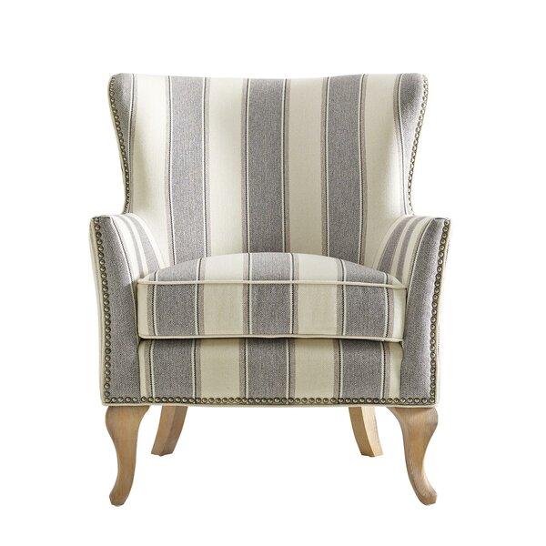 Zubair Armchair by Birch Lane™ Heritage
