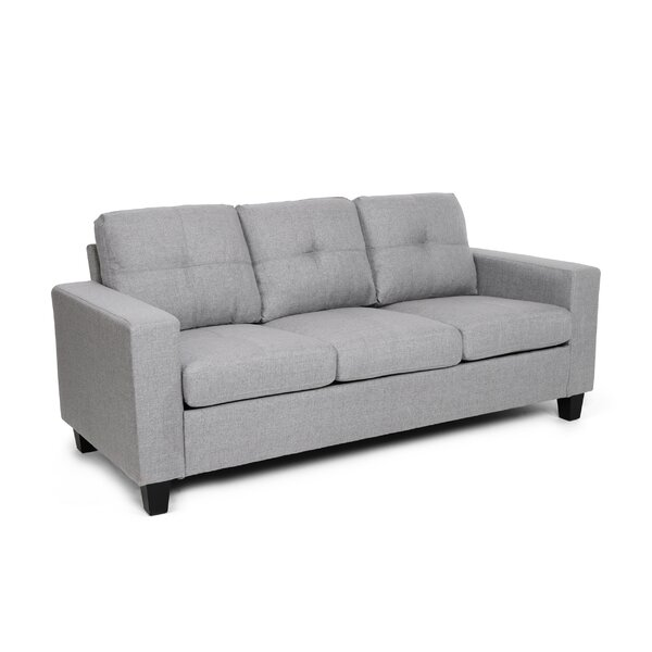 Abrahamson Sofa by Brayden Studio