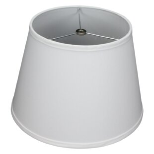 Price comparison 13 Linen Empire Lamp Shade By Fenchel Shades