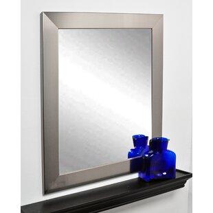 Price comparison Ultra Modern Vanity Mirror ByBrandt Works LLC
