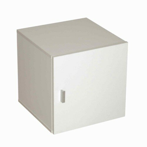 Cubo 1 Door Storage Cabinet by Phoenix Group AG