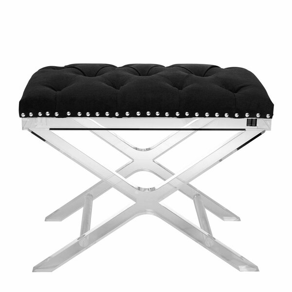 Bruno Upholstered Bench by Eichholtz