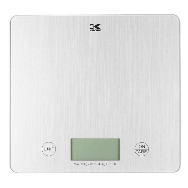 Digital Kitchen Scale by Kalorik
