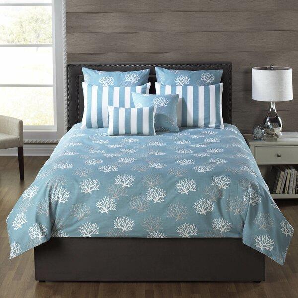Dumas Reef Comforter Set