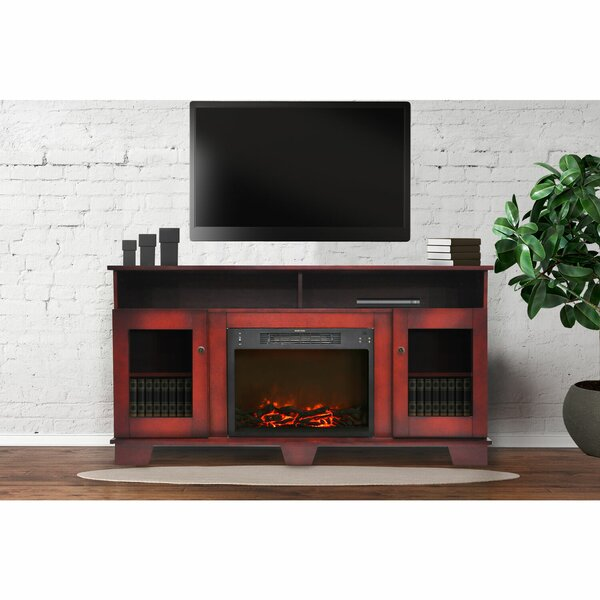 Review Duckworth TV Stand For TVs Up To 60