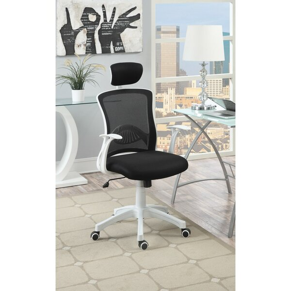Kizer Mesh Office Chair by Symple Stuff