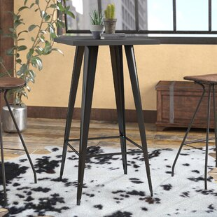 Prime De Beque Black Pub Table Onthecornerstone Fun Painted Chair Ideas Images Onthecornerstoneorg