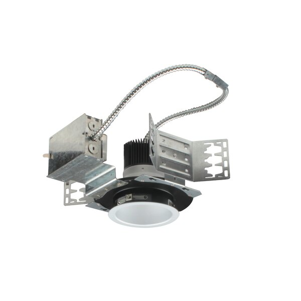 Architectural LED Recessed Housing by NICOR Lighting