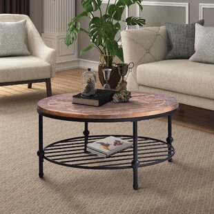 Best Price Maybery Coffee Table By Gracie Oaks