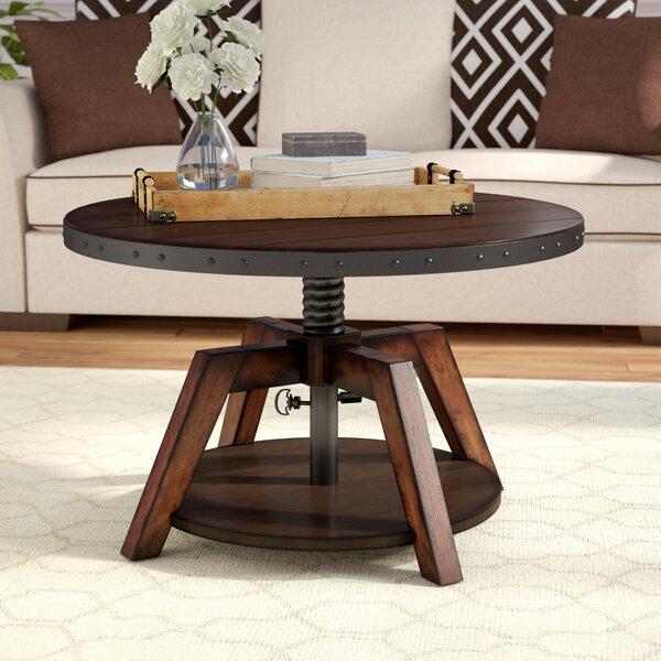 Hebbville Coffee Table By Trent Austin Design