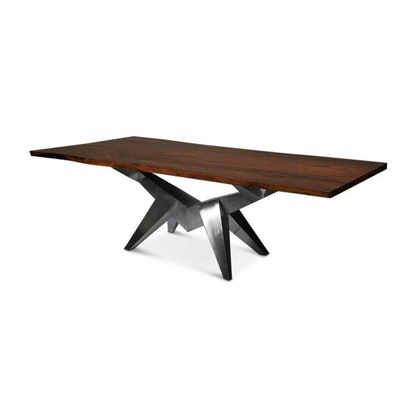 Teme Dining Table by Orren Ellis
