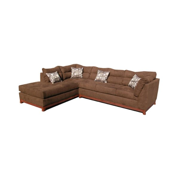 Aesir Left Hand Facing Sectional By Red Barrel Studio