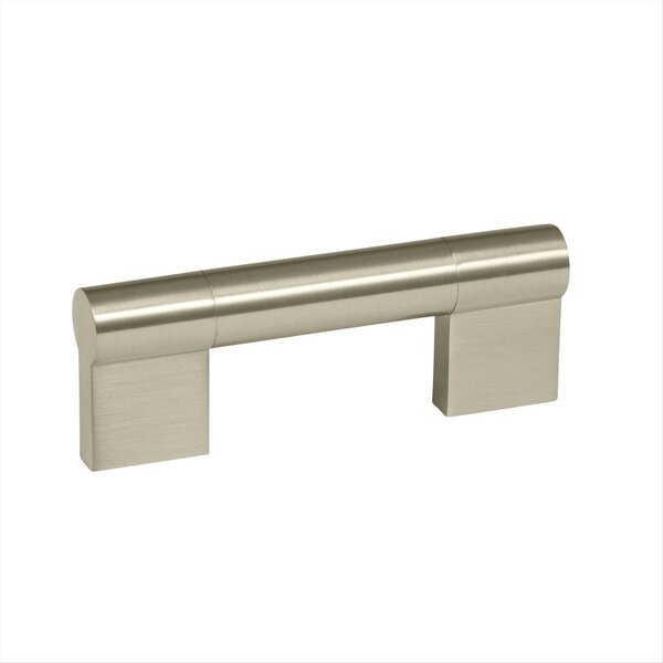 Kontur 3 Center Bar Pull by Amerock