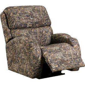 Homer Manual Recliner by Chels..
