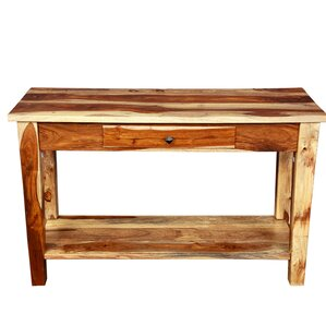 Taos Console Table by Porter International D..