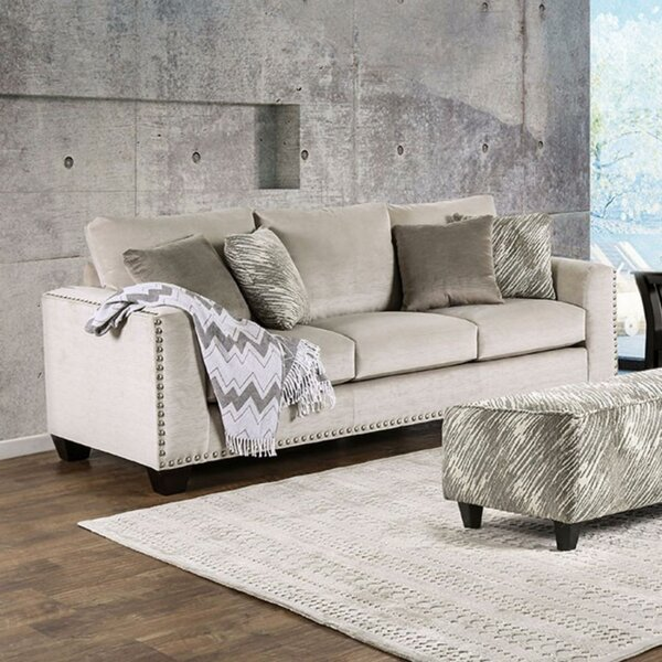 Weekend Choice Pudsey Sofa by Brayden Studio by Brayden Studio