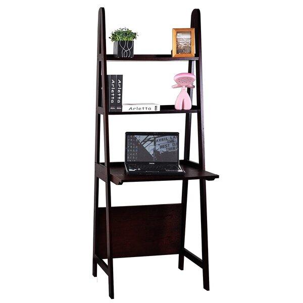 Dawud Ladder Bookcase By Winston Porter