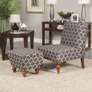 Norridge Slipper Chair
