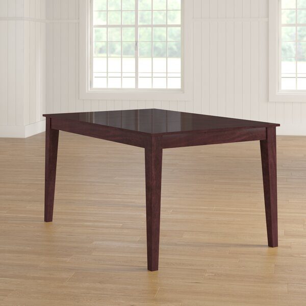 Jamal Dining Table by Darby Home Co